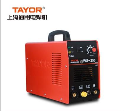 上海通用电焊机ws-250a氩弧焊机批发