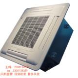 供应广州卡式风机盘管5hp强排水 吸顶入空调 商业吊顶空调