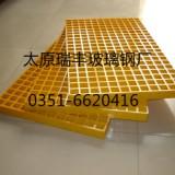 供应太原玻璃钢格栅地沟板 防腐格栅板 玻璃钢格栅规格尺寸 玻璃钢格栅价格