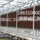 供应用于温室降温系统的风机湿帘负压风机湿帘生产厂家