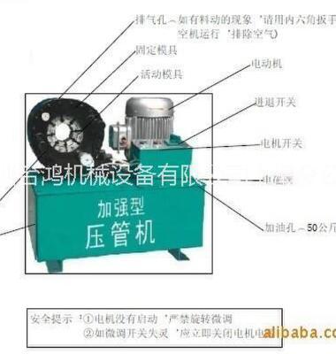压管机图片/压管机样板图 (3)