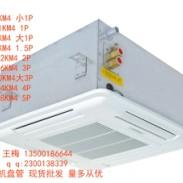 惠州卡式风机盘管图片