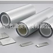 供应用于锂电池软包装的锂电池铝塑膜-大日本昭和铝塑膜用PA尼龙_AL铝箔_CPP膜供应商_深圳津澳科技有限公司