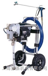 供应PM025喷漆机