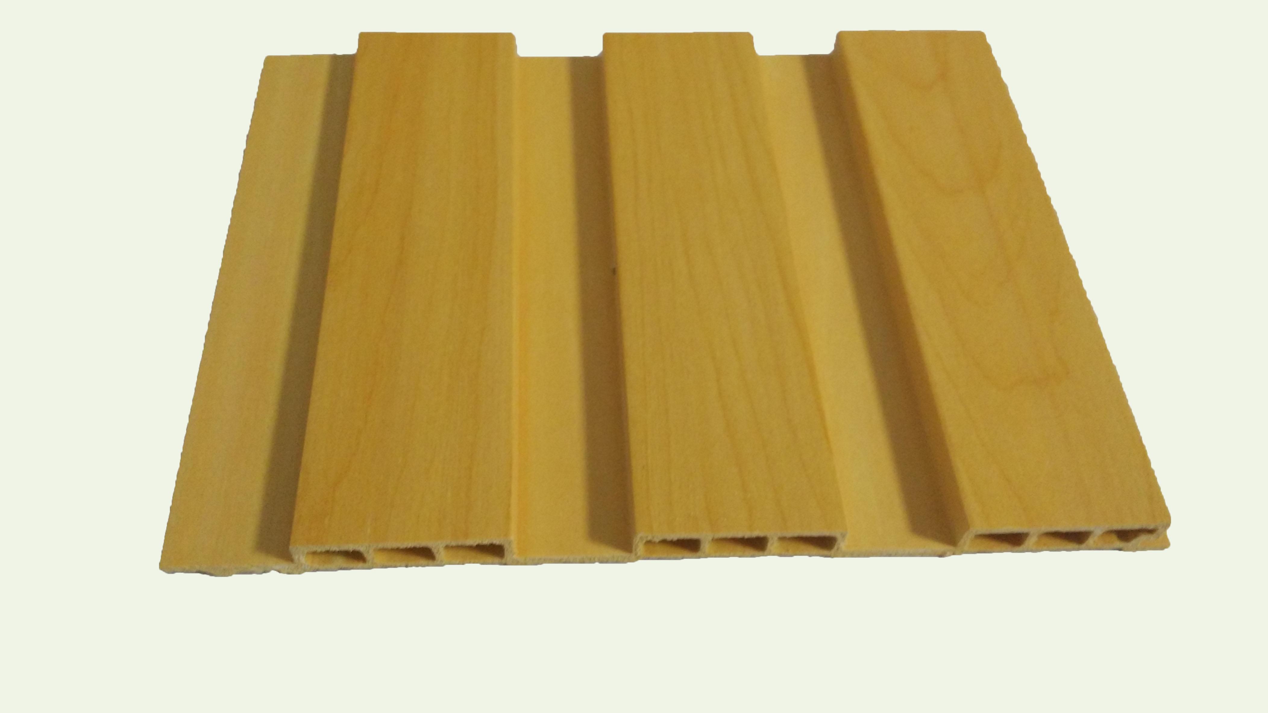 厂家供应南平东阳永康绿博生态木板绿可木组合吊顶天花隔断护墙幼儿园