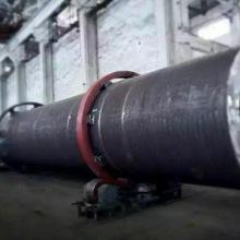 污泥回转窑干化机、HZG-1.8×12无机污泥干燥设备、常州转窑式干燥器