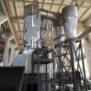 阿维菌素发酵菌渣旋转闪蒸干燥机图片