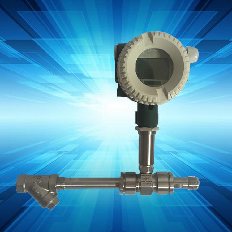 供应用于传感器的XRLWGY-BL螺纹连接适用DN4DN6DN10 涡轮传感器厂家直销