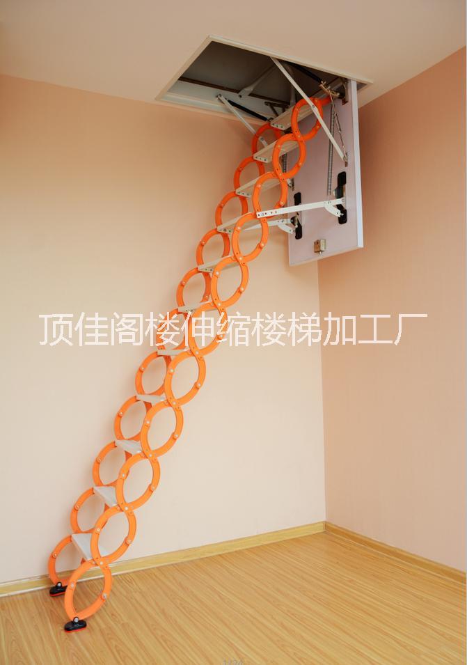 供应阁楼楼梯设计图装修图