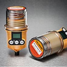 供应PulsarlubeEX125/250防爆型自动加脂器 单点重复用数码润滑机 黄油自动油枪 风机水泵单点润滑器批发