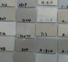 供应用于建筑五金的深圳宝安西乡粉末涂料供货商,直销商图片