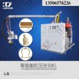 供应聚氨酯仿木家具低压发泡机,厂家直销