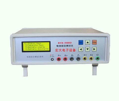 供应电池综合测试仪