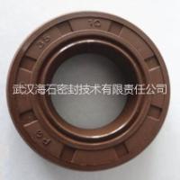 供应用于油缸|轴承的海石立德氟橡胶TC形式骨架油封