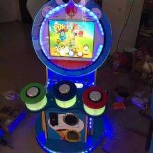 邯郸永年游乐园投币游戏机,室内投币式游乐设备游戏机批发