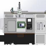 供应HPT380全功能高精度高刚性数控车床