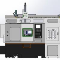 HPT380全功能高精度高刚性数控车床