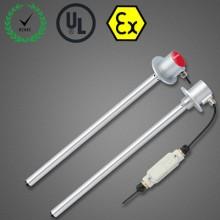 供应Soway电容式连续液位传感器