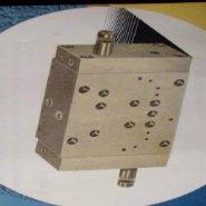 M7120A操纵箱手掀油泵和压力表座图片