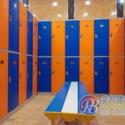 批发塑料储物柜 浴室防水储物柜图片