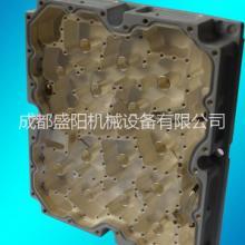 供应滤波器腔体,成都铝合金压铸件支架厂家,成都大型压铸件外壳腔体加工厂图片