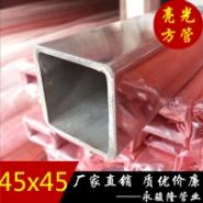 广西不锈钢管厂家304不锈钢方管图片
