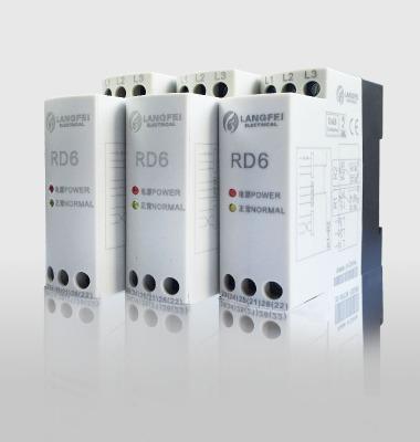 三相交流保护继电器相序朗菲图片/三相交流保护继电器相序朗菲样板图 (1)