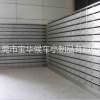 供应东莞厂家专业生产不锈钢信箱适合小区别墅