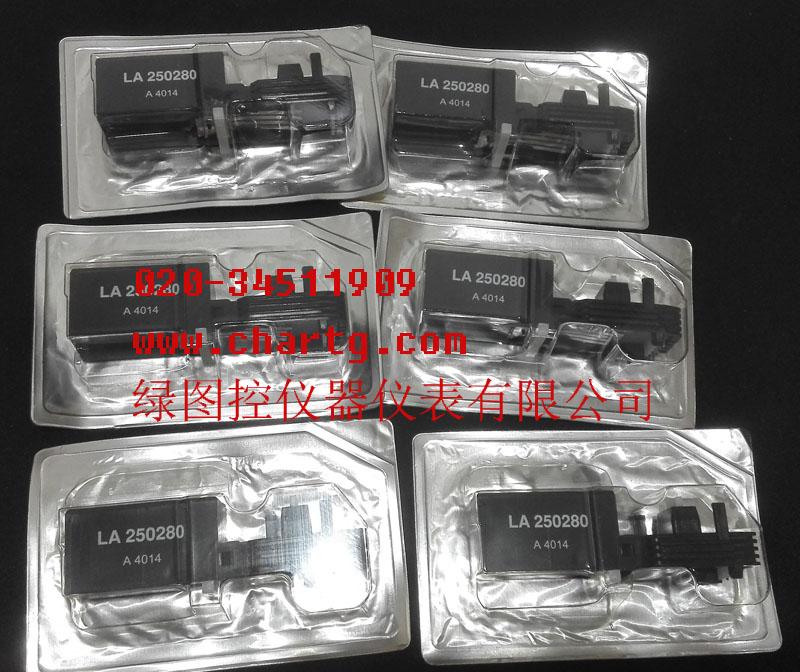 供应用于温控器的北京欧陆打印头LA250280