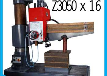 液压摇臂钻z3050x16/i报价