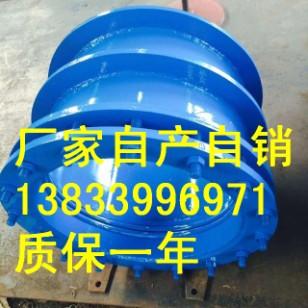 福安柔性防水套管DN140图片