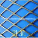 加工定做菱形网|菱形防护网图片