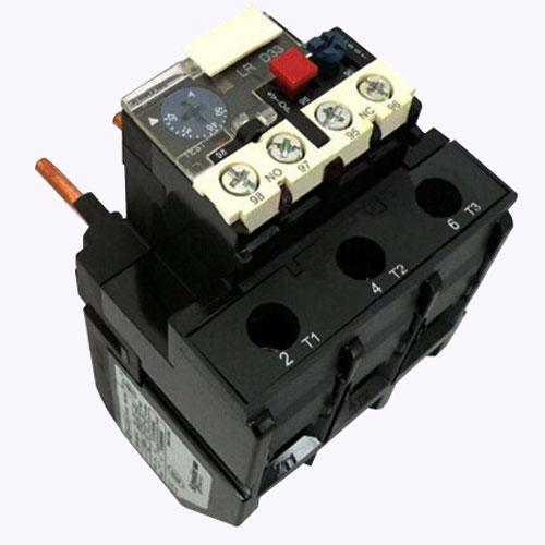施耐德热继电器图片|施耐德热继电器样板图|施耐德热