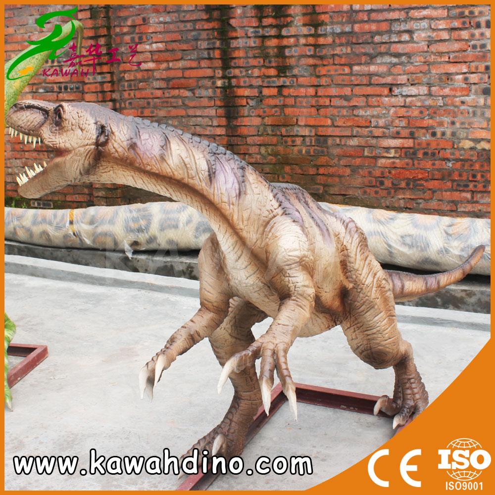 供应景观设计恐龙制作厂家