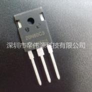 供应20N60C3英飞凌TO-247, 英飞凌 MOS SPW20N60C3 20N60,20A600V MOS功率晶体