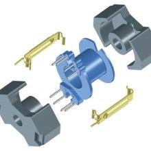 供应用于变压器|开关电源|的RM12/I-3F3-A160磁芯批发