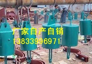 天长立管管夹Φ168图片