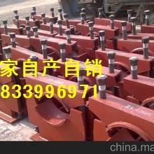 供应用于电厂管道的侯马吊杆调节支撑式541104031标准号 弹簧支吊架华东电力设计院