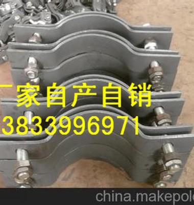 汽水管道保冷管托图片/汽水管道保冷管托样板图 (2)
