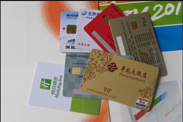 江南制卡供应长春电影会员卡图片/江南制卡供应长春电影会员卡样板图 (2)