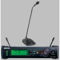 供應舒爾無線會議話筒參數及報價/SLX4+MX890+MX405LP/S 图片|效果图