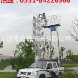 供应车载铝合金升降机 铝合金升降台 铝合金高空作业平台