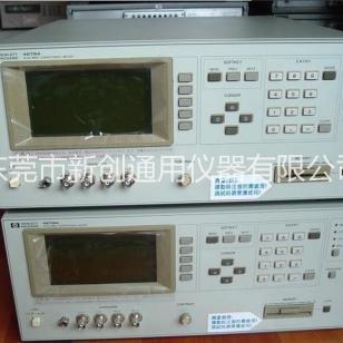 HP4278A电容测试仪图片