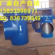 DN300*250给水泵入口滤网图片