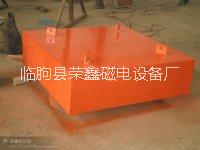 供应厂家生产用于排除铁杂质 保护生产设备 保护破碎机的手动/自动永磁除铁器价格