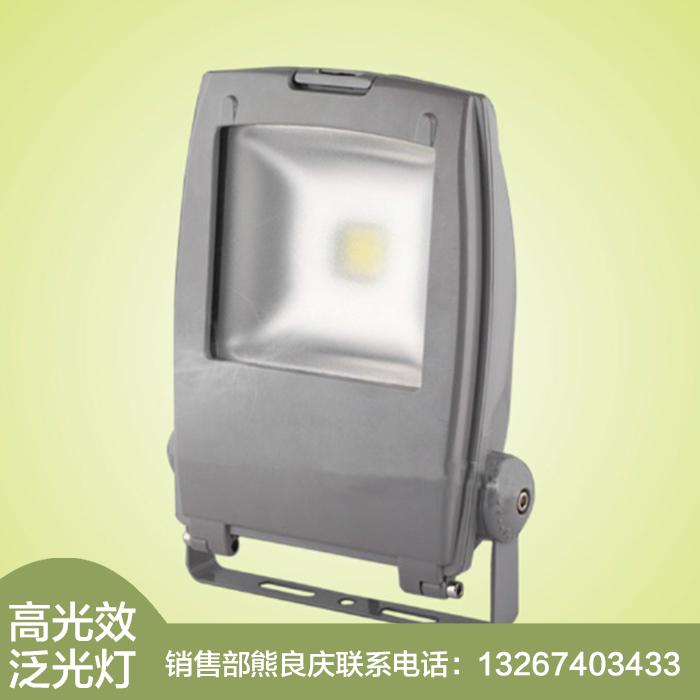 【厂家供应】LED投光灯 广告射灯 led泛光灯各种规格 促销中