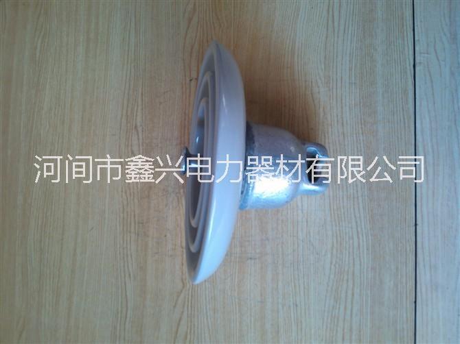 供应用于陶瓷绝缘子厂的XP-70陶瓷盘形悬式绝缘子价格