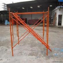 供应用于工地施工材料的脚手架
