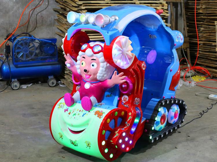 庆阳投币摇摇车游乐场电动玩具投币机游戏机摇摆机销售