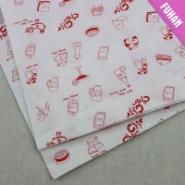 供应拷贝纸印刷杭州拷贝纸印刷首选杭州赋涵